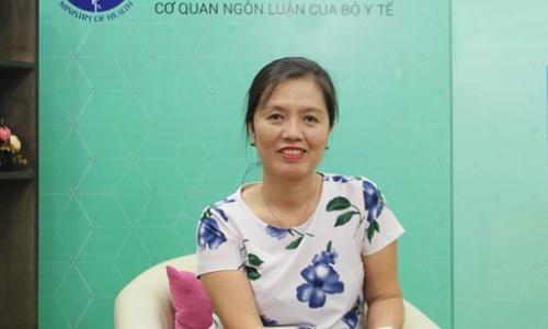 PGS.TS Nguyễn Thị Diệu Thúy: Phối hợp Viện – Trường trong đào tạo Nhi khoa là chiến lược lâu dài