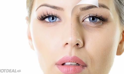 Chuẩn bị những gì khi muốn trẻ hóa làn da?