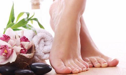Công thức chữa nứt gót chân hiệu quả