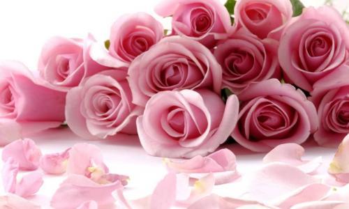 4 cách giúp nàng gợi cảm hơn nhờ hoa hồng