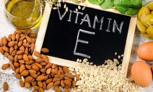 Vitamin E có phòng được mất trí nhớ?