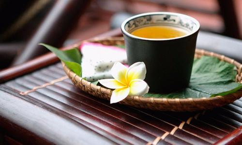 Phân biệt trà thật, trà giả