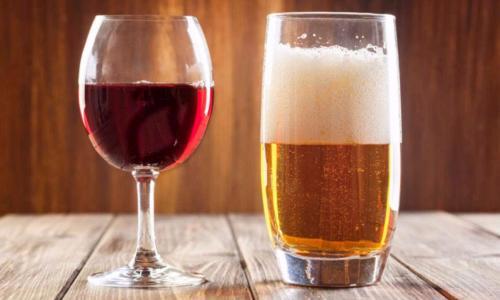 Tác hại của rượu, bia dưới góc nhìn Y học cổ truyền