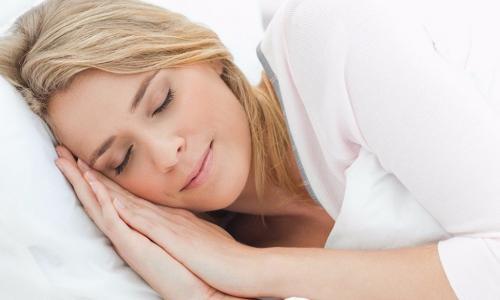 Con người ngủ tốt hơn các loài động vật có vú khác