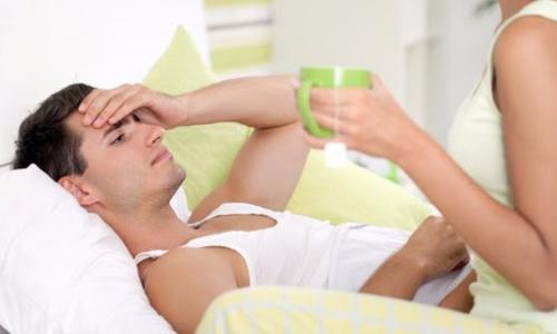 Những bệnh nam giới dễ mắc hơn nữ giới