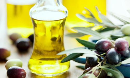 8 lợi ích không ngờ của dầu oliu