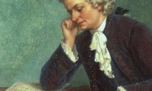Giảm huyết áp cao nhờ nghe nhạc Mozart