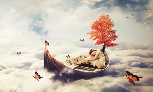 Y học giải mã giấc ngủ và giấc mộng