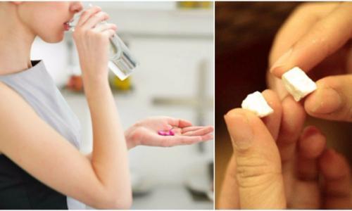 Có được nghiền nát hay cạo thuốc viên để chữa bệnh ở tai?