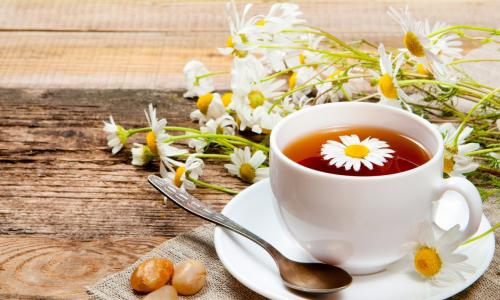 Chất flavonoid có trong trà giúp bảo vệ sức khỏe hệ tim mạch