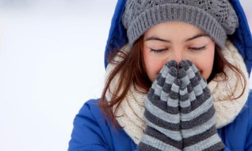 Phòng ngừa đột quỵ não khi trời lạnh giá
