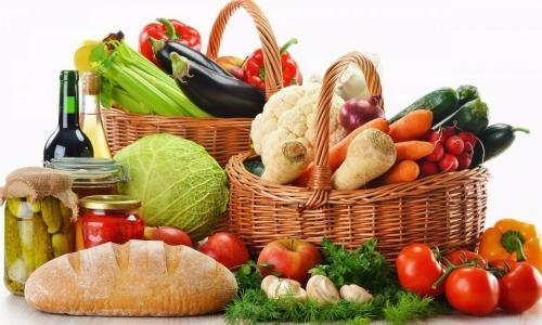 Chế độ dinh dưỡng tốt nhất giúp phòng tránh ung thư