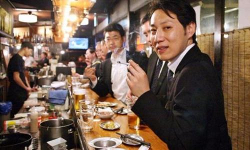 Học bí quyết giữ dáng của người Nhật