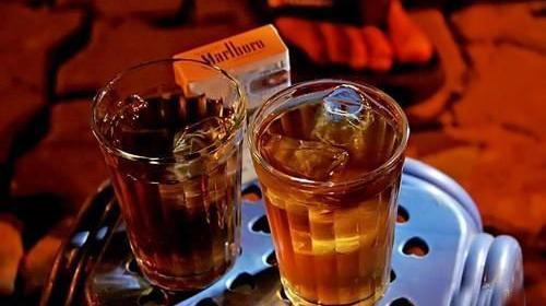 6 thức uống ngon - bổ - rẻ giúp giải nhiệt cơ thể tức thì