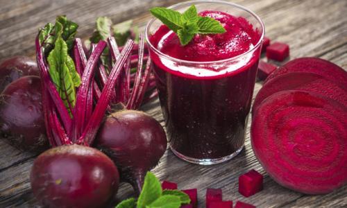 7 loại thực phẩm giúp giải độc cho cơ thể