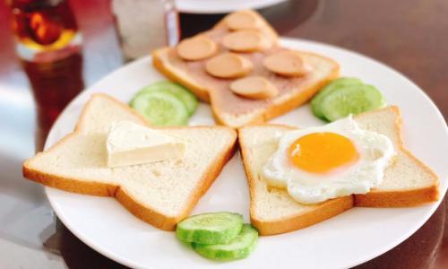 Bữa sáng thông minh cho người đái tháo đường