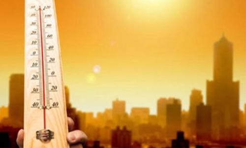 Tại sao trời nắng nóng, mặt lại đỏ phừng phừng?