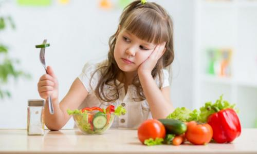 Bài thuốc trị chán ăn ở trẻ