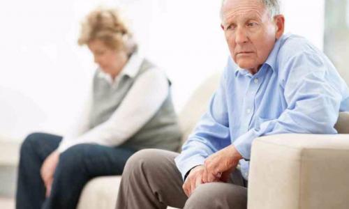 Người già tiểu đêm nhiều cần bổ thận?