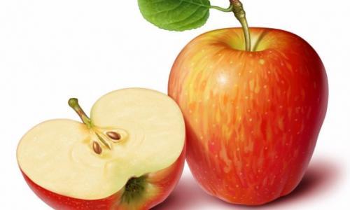 Thuốc bổ thận tráng dương từ quả táo