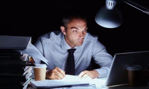 Làm việc ca đêm tăng nguy cơ mắc đái tháo đường