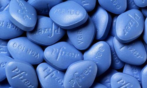 Lạm dụng viagra, những nguy cơ thường trực