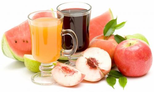Thải độc bằng nước hoa quả và nhịn ăn, nên hay không?