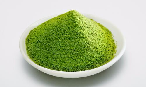 Những lợi ích không thể phủ nhận của bột trà xanh