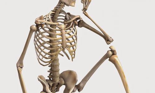 Những yếu tố ảnh hưởng tới sức khỏe xương