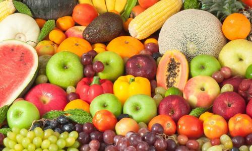 6 lợi ích sức khỏe của việc ăn hoa quả vào buổi sáng