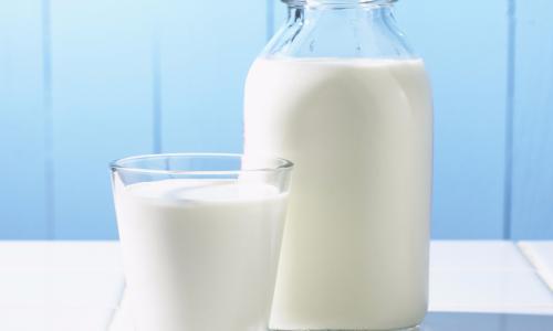 Những người tuyệt đối không được uống sữa buổi sáng