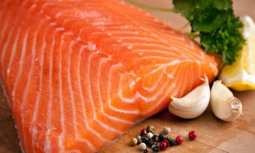 Lý do nên ăn nhiều cá hồi