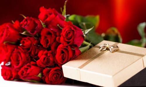 Ngủ ngon nhờ hoa hồng