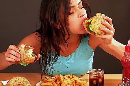 Chế độ ăn nhiều chất béo tăng nguy cơ ung thư ruột