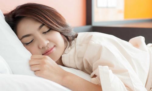 Giấc ngủ bị gián đoạn ảnh hưởng xấu tới tâm trạng