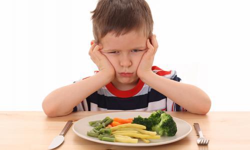 Các phương thuốc trị suy dinh dưỡng trẻ em