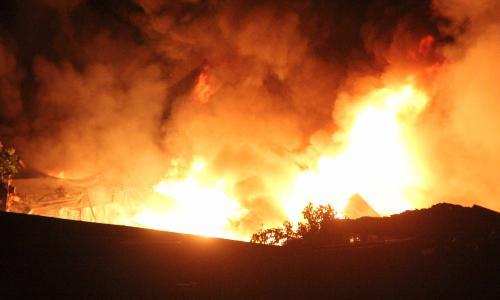 Phòng chống cháy nổ - Ý thức vẫn là quan trọng nhất