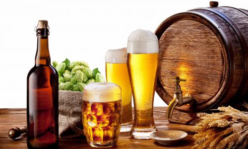 Làm Sao Đấu Lại Rượu Bia - Bảo Vệ Gan Cho Chồng