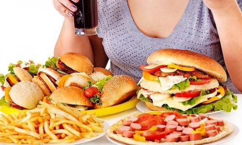 Thay đổi chế độ ăn với 4 quy tắc đơn giản