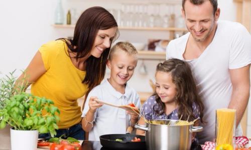 Bí quyết giữ được vitamin khi nấu ăn