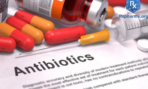 Đề kháng kháng sinh