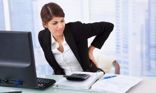 Ngồi nhiều có thể tăng nguy cơ sa sút trí tuệ