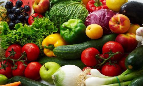 Nên làm gì khi không ăn đủ lượng rau củ quả khuyến nghị mỗi ngày?