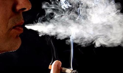 """Hút thuốc lá ảnh hưởng tới """"diện mạo"""" của bạn như thế nào?"""