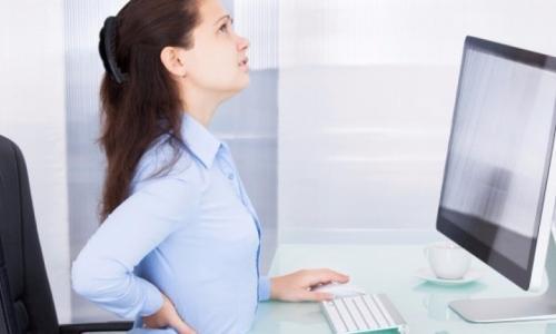 Tập thể dục cũng không bù được rủi ro sức khỏe do ngồi nhiều?
