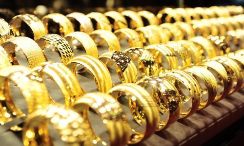 Ðiều trị ung thư bằng vàng