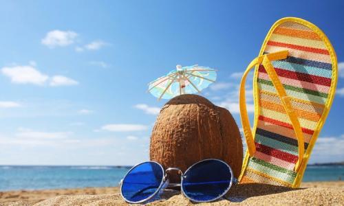 Mẹo tránh ra nhiều mồ hôi vào mùa hè