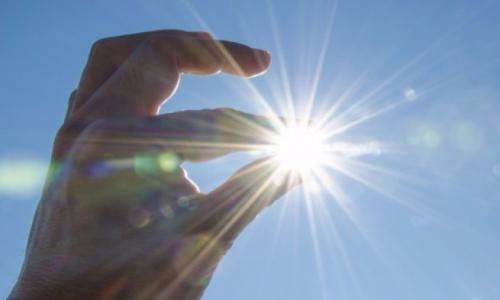 Vitamin D - vitamin của nắng