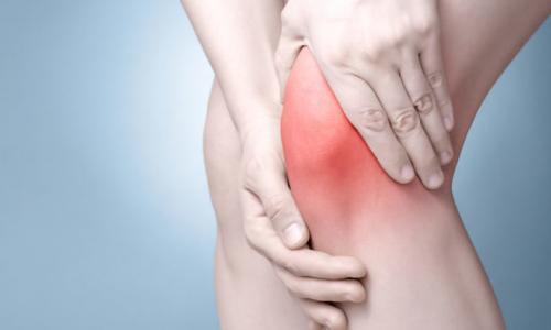 Các dấu hiệu nhận biết bệnh viêm gân