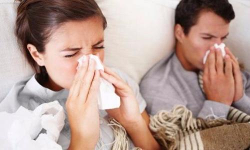 Dấu hiệu nhận biết bệnh cúm